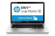 HP Envy Leap Motion