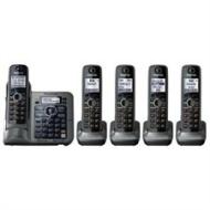 Panasonic KX-TG7645M telephone