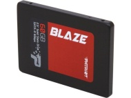 "Patriot Blaze 2.5"" 60GB SATA III Internal Solid State Drive (SSD)"