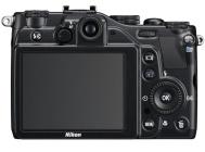 Batterie (900 mAh) adapté pour Nikon Coolpix P7800