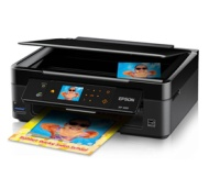 Epson Expression Home XP–400 Small–in–One Printer