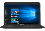 ASUS F756UQ-T4146T Notebook 17.3 Zoll
