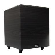 Acoustic Audio HD-726/PSW10