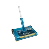 BISSELL Perfect Sweep Turbo 2880 - Electric broom - blue