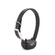 Garmin - BarkLimiter Deluxe Bark-Correction Collar - Black 010-01070-10 § 010-01070-10