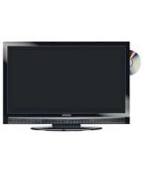 Hitachi L26DP04 26 Inch HD Ready Digital LCD TV/DVD Combi