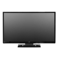 "JVC LT-24DE73 24"" 720p LED HDTV and DVD Player Combo TV"