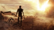 Mad Max- PS4
