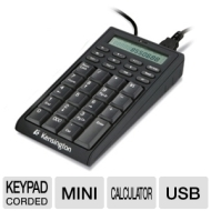 Kensington Notebook Keypad/Calculator
