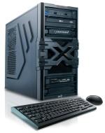 CybertronPC Strike-1X GM3122A