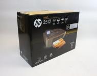 HP Deskjet 3512 USB 2.0/Wireless-N All-in-One Color Inkjet Scanner Copier Photo Printer