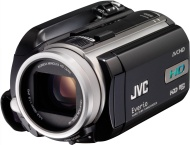 JVC Everio GZ-HD10