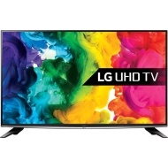 LG 58UH630 Series