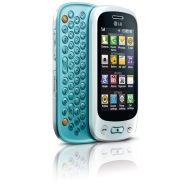 LG Optimus Slider / LG LS700 / LG Gelato Q