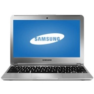 "Refurbished Samsung Silver RBXE303C12-A01U 11.6"" Chromebook PC with Samsung Exynos Processor, 2GB Memory, 16HD Hard Drive and Chrome"