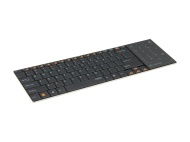 Rapoo Wireless Touchpad Keyboard E9080
