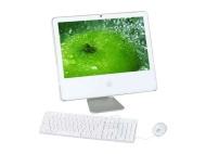 Apple iMac 20-inch, Early/Late 2006 (MA199, MA200, MA589)