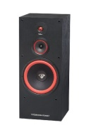 Cerwin Vega SL12 3-Way Floor Speaker, Each