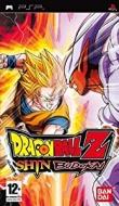 Dragon Ball Z: Shin Budokai (PSP)