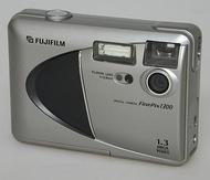 Fujifilm FINEPIX1300