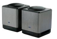 Lasmex S-05 2.0 Lautsprecher (2x 2,5 Watt, USB)