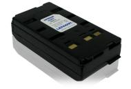 Lenmar® (NMH12) Nickel Metal-Hydride Battery