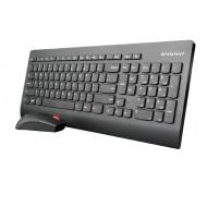 Lenovo Ultraslim Wireless Keyboard and Mouse