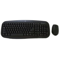 Onn Wireless Keyboard and Mouse
