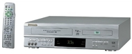 Panasonic PV-D4761 DVD/VCR Combo
