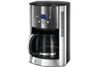 Russell Hobbs 23241-56 Freestanding Fully-auto Pod coffee machine 1.8L 12cups Grey coffee maker