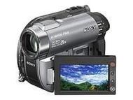 Sony Handycam DCR DVD810