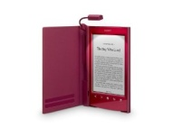 Sony PRSA-CL22 - Protective cover for eBook reader -red
