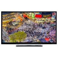 "Toshiba 24D3753DB 24"" HD Smart TV Wi-Fi Black LED TV"