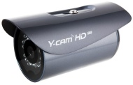 Y-CAM YCBLHD6 Bullet HD