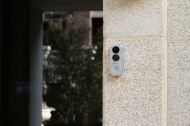 Ezviz DB1 Video Doorbell