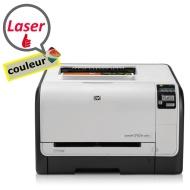 HP Color Laserjet PRO CP 1525 N