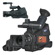 Panasonic NV-MD 10000