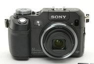 Sony Cyber-shot DSC-V3