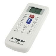 Universal Digital LCD A/C Air Conditioner Remote Control for Panasonic