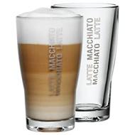 WMF 0686686030 Latte Macchiato Glas