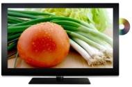 Hiteker TL32Z10H-DTP 32-Inch 720p 60Hz LED HDTV/DVD Combo