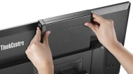 "Lenovo ThinkCentre Tiny-in-One 23"""