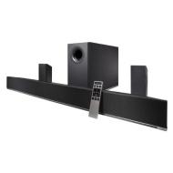 VIZIO S4251w-B4 5.1 Soundbar with Wireless Subwoofer and Satellite Speakers