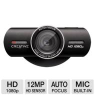 Creative Labs Socialize HD 1080 HD Webcam