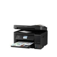 Epson Eco-Tank Printer ET-4750 with 2 Years Ink Supply and Optional Paper