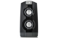 G-Project - G-Go Portable Wireless Bluetooth Speaker - Black (G-100)
