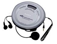 Sony D-EJ 625/S