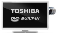 Toshiba 32D1334