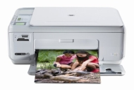 HP Photosmart C4385 All-in-One