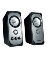Bush 2 x 4 Watt 2.0 Speakers